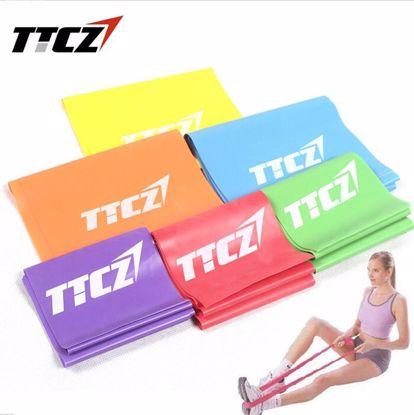 Изображение Резина (эспандер) для тренировок TTCZ (Китай)
